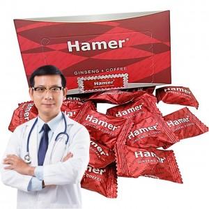 Kẹo Sâm Hamer Có Tác Dụng Gì? Kẹo Sâm Hamer Có Tốt Không?