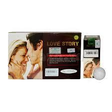 Thuốc hỗ trợ tăng cường sinh lý Ngọc Đế Hoàn (Love Story)