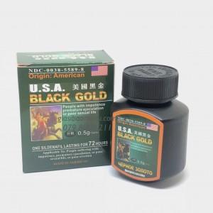 THUỐC CƯỜNG DƯƠNG USA BLACK GOLD