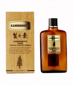 Thuốc Mọc Tóc Kaminomoto Chính Hãng - Xuất Xứ Nhật Bản - Hiệu Quả Sau 2 Tuần Sử Dụng