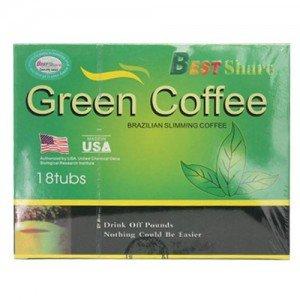 Trà Giảm Cân Green Coffee Chính Hãng - USA