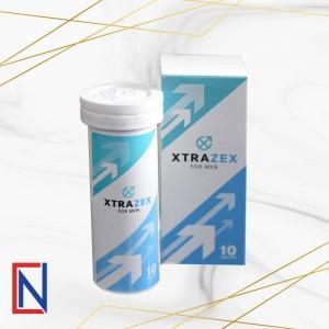 XTRAZEX - Tăng Cường Sinh Lý Nam