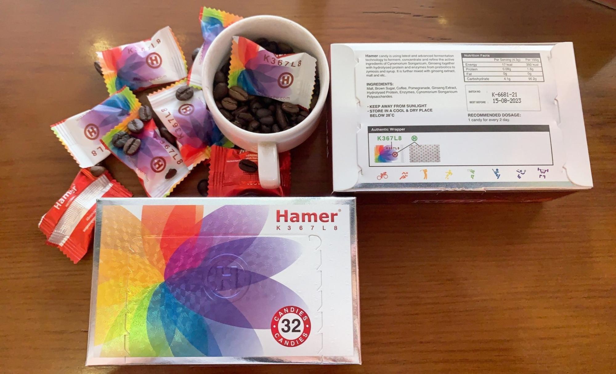 kẹo sâm hamer nhathuocminhhuong.com