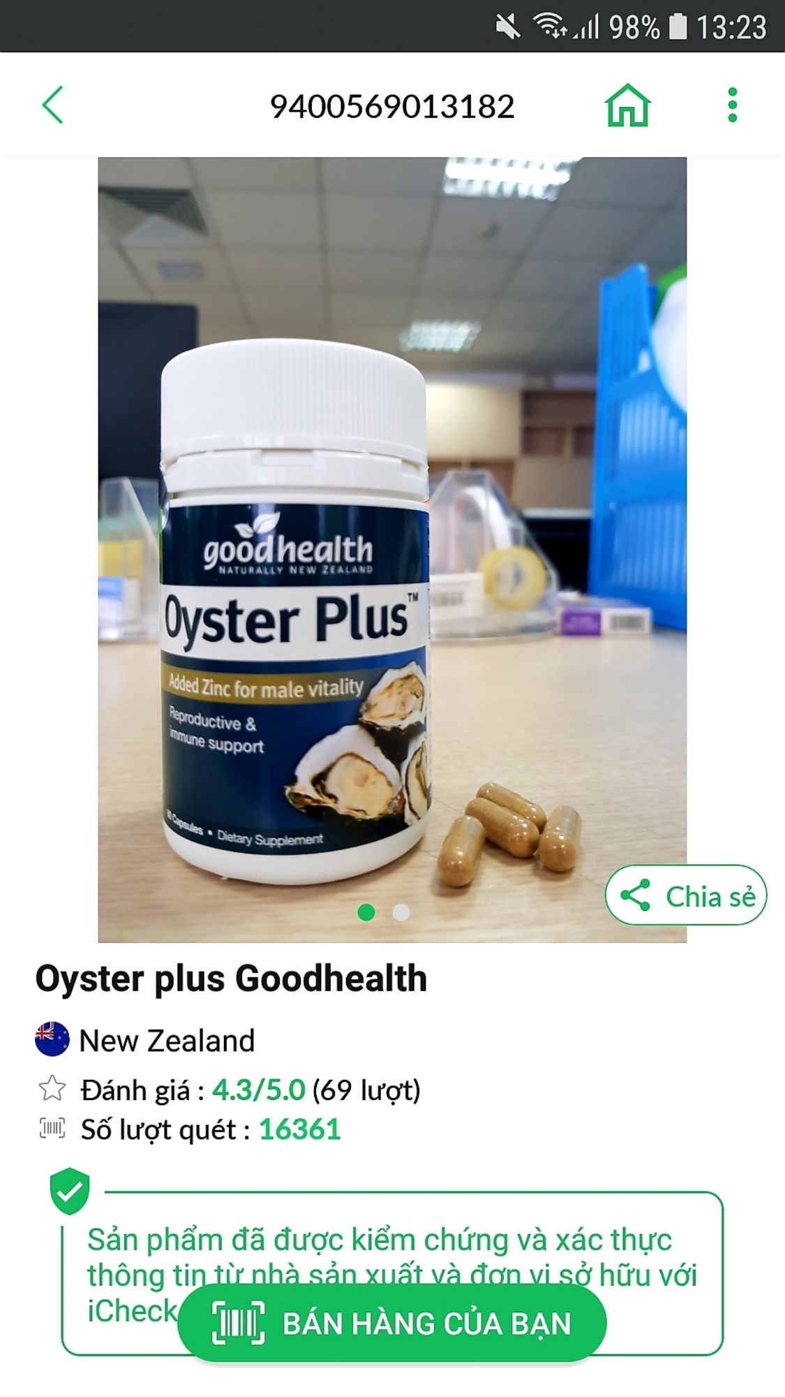 oyster plus nhathuocminhhuong,com